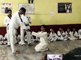 History of Karate | जानिए कराटे का इतिहास।