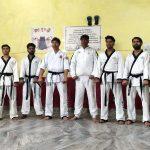 Karate Self Defence   आज के समय में क्यों जरूरी है मार्शल आर्ट कराटे।